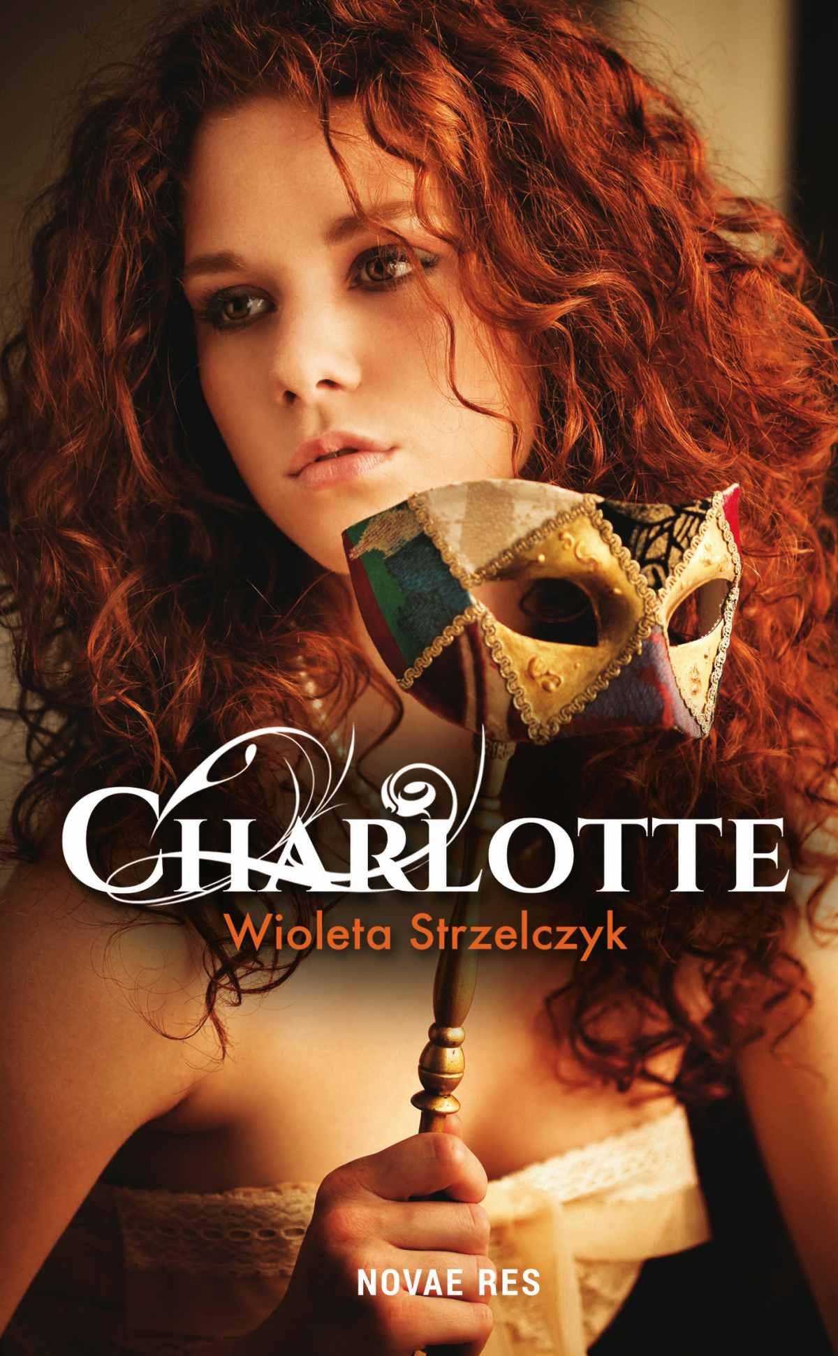Charlotte - Ebook (Książka EPUB) do pobrania w formacie EPUB