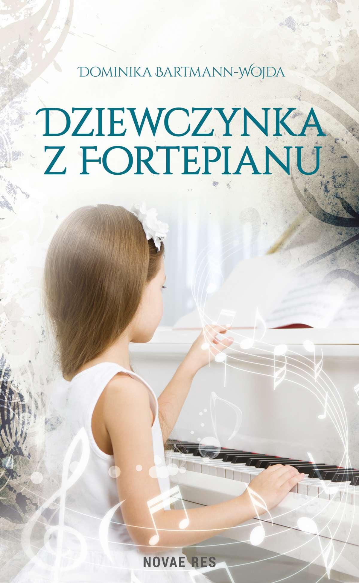 Dziewczynka z fortepianu - Ebook (Książka na Kindle) do pobrania w formacie MOBI