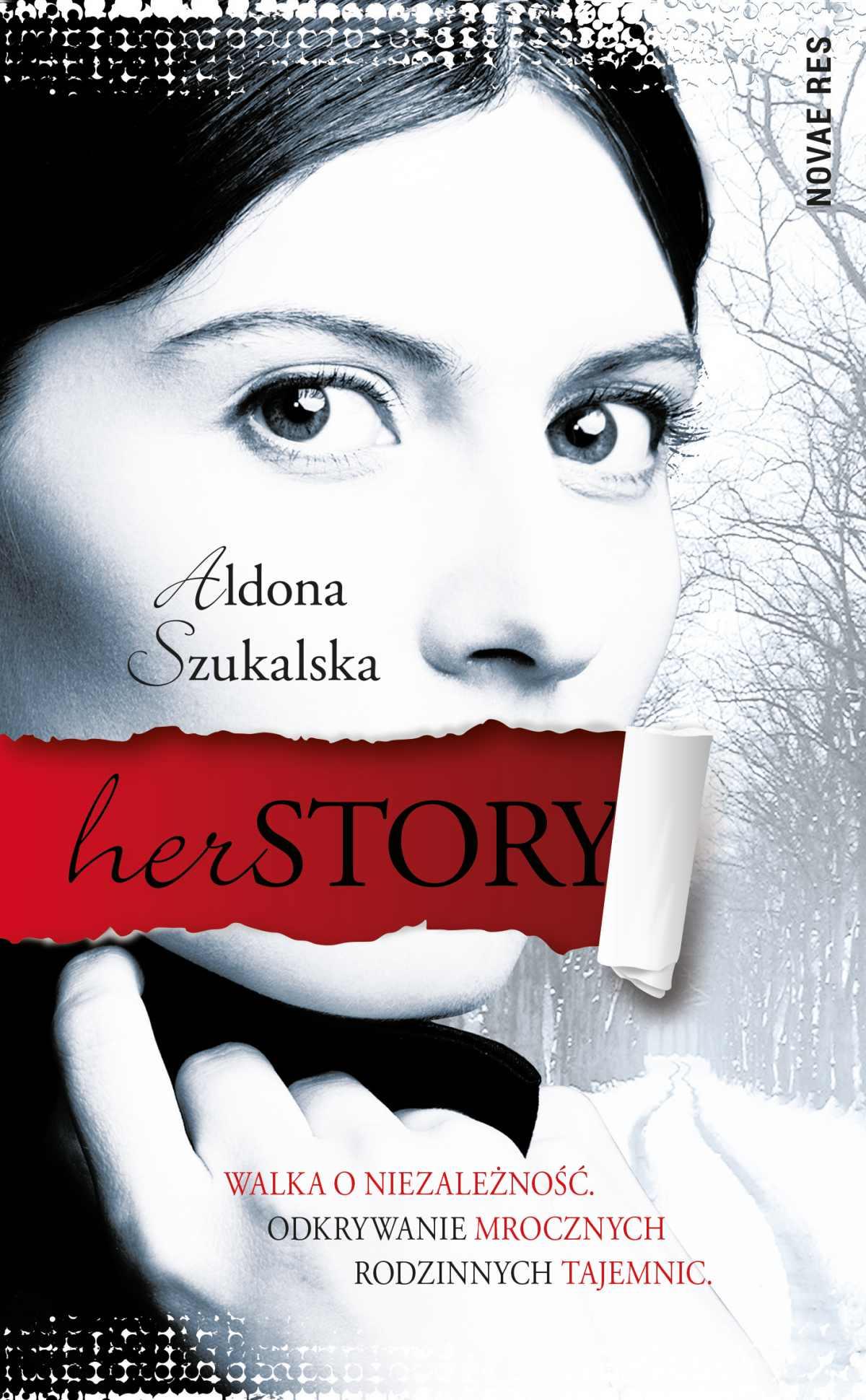 Herstory - Ebook (Książka EPUB) do pobrania w formacie EPUB