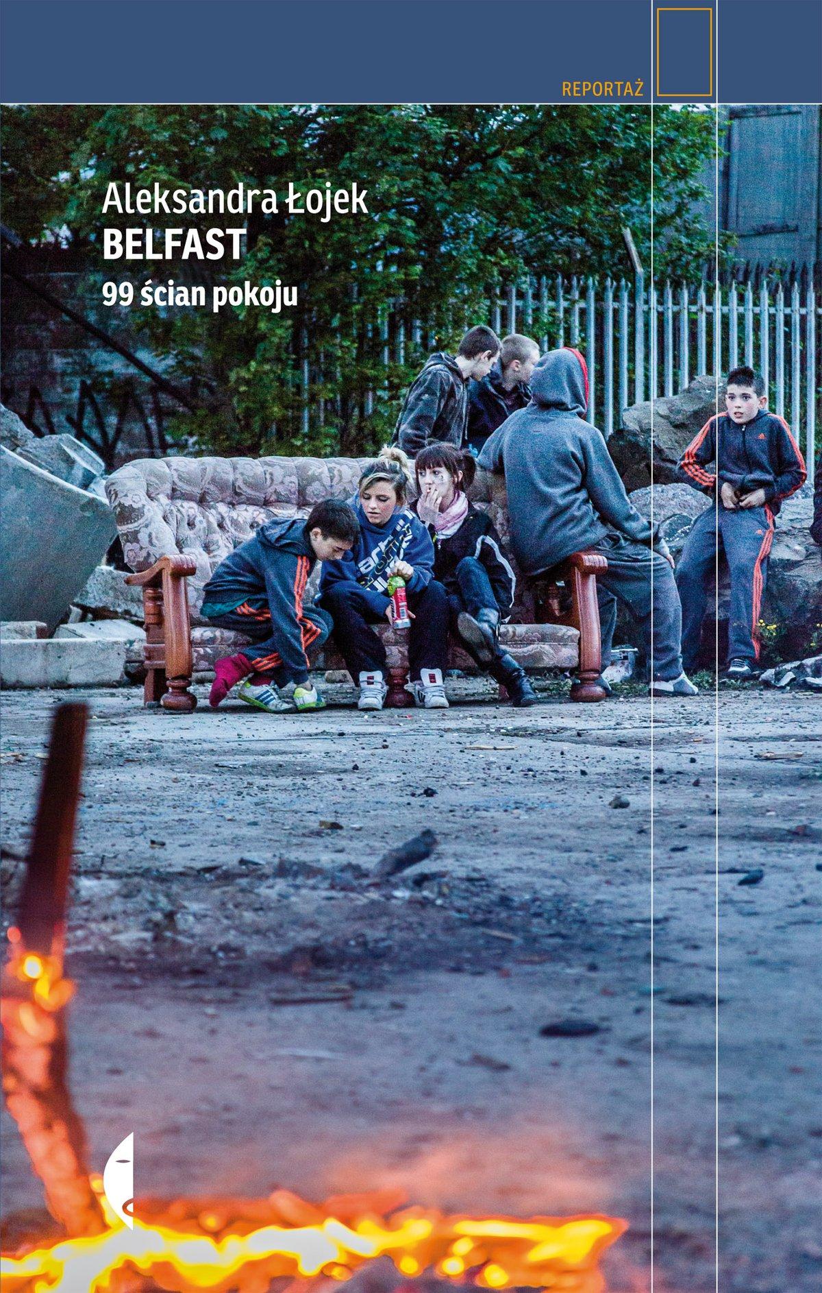Belfast - Ebook (Książka EPUB) do pobrania w formacie EPUB