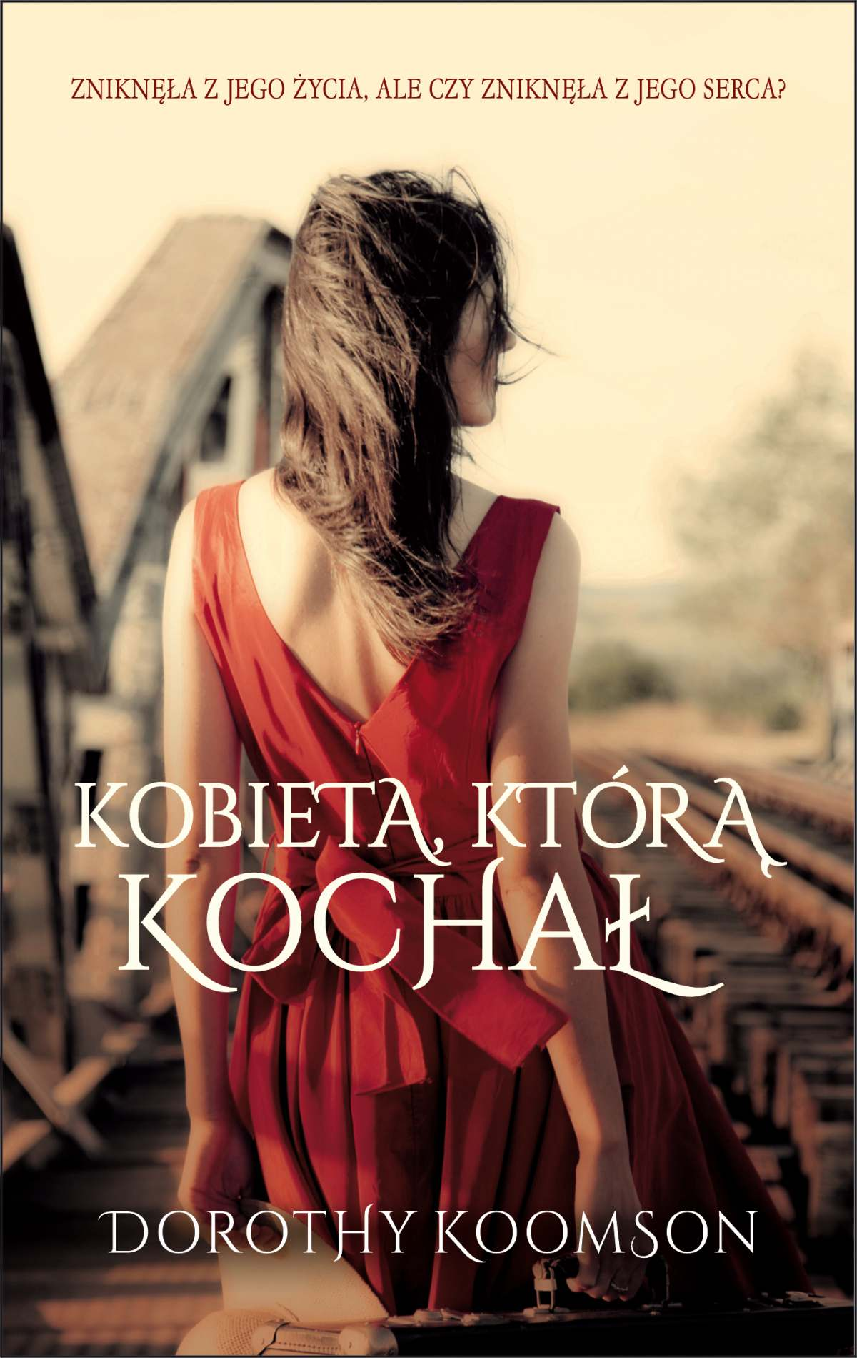 Kobieta, którą kochał - Ebook (Książka na Kindle) do pobrania w formacie MOBI