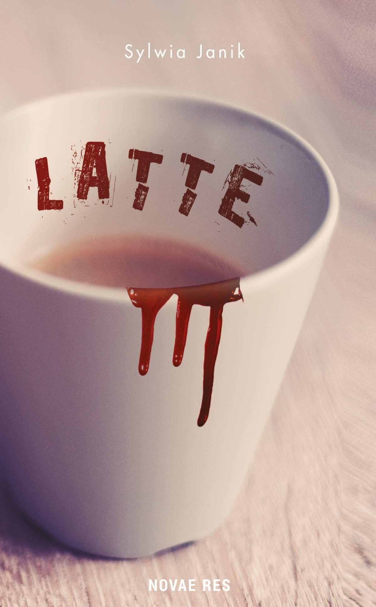 Latte - Ebook (Książka EPUB) do pobrania w formacie EPUB