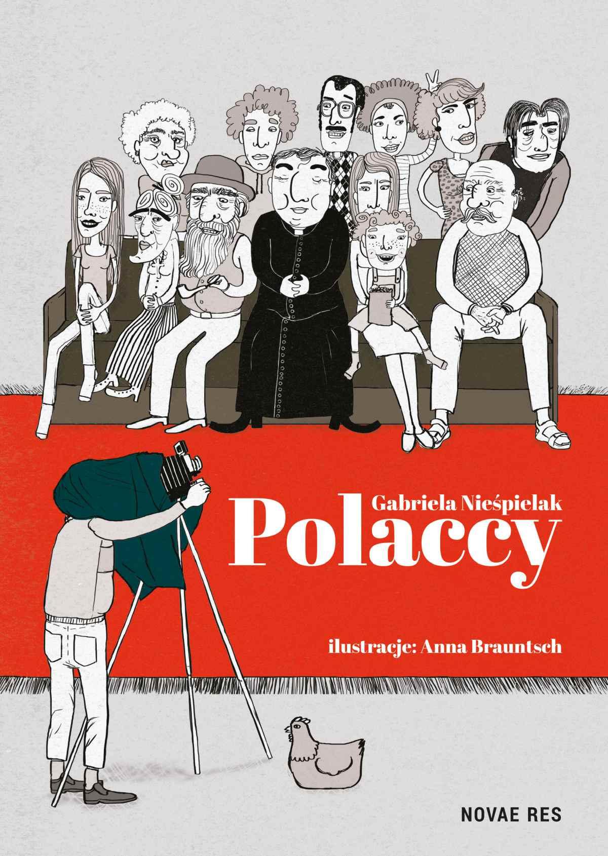 Polaccy - Ebook (Książka EPUB) do pobrania w formacie EPUB