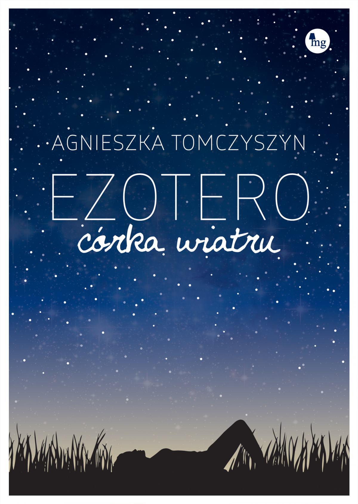 Ezotero. Córka wiatru - Ebook (Książka EPUB) do pobrania w formacie EPUB
