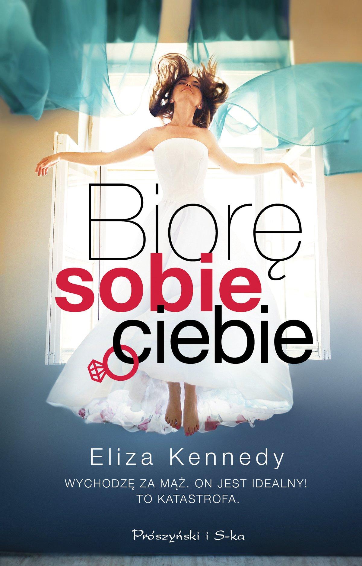 Biorę sobie ciebie - Ebook (Książka na Kindle) do pobrania w formacie MOBI