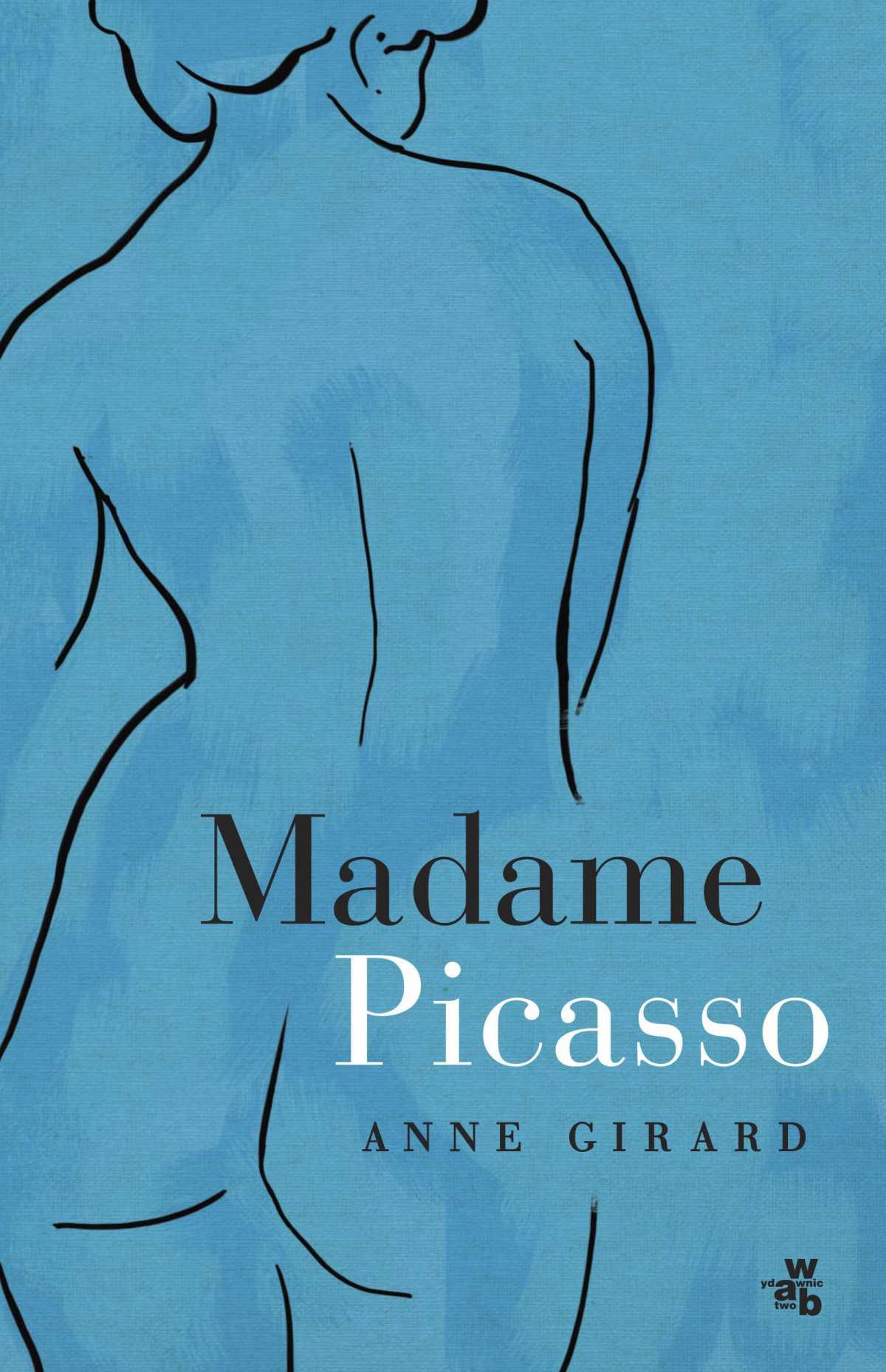 Madame Picasso - Ebook (Książka na Kindle) do pobrania w formacie MOBI