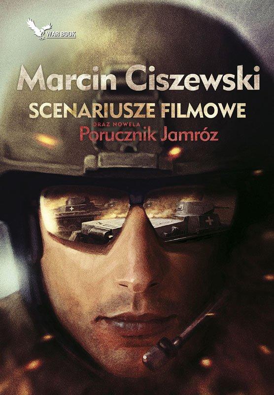Scenariusze filmowe oraz nowela Porucznik Jamróz - Ebook (Książka EPUB) do pobrania w formacie EPUB