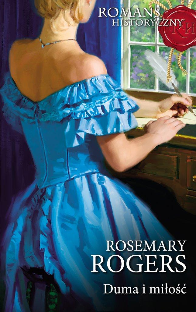 Duma i miłość - Ebook (Książka na Kindle) do pobrania w formacie MOBI