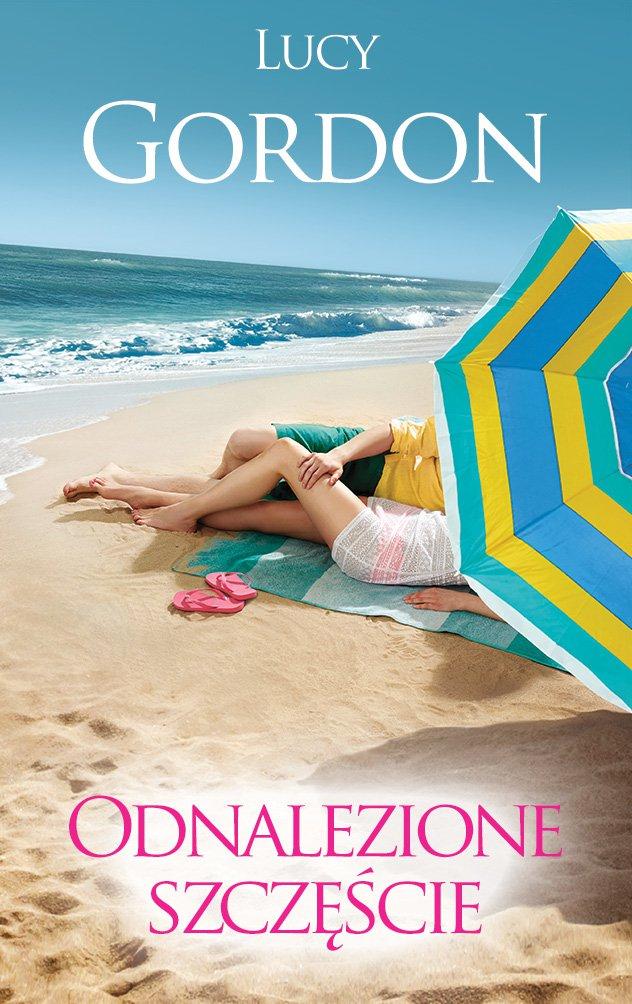 Odnalezione szczęście - Ebook (Książka na Kindle) do pobrania w formacie MOBI