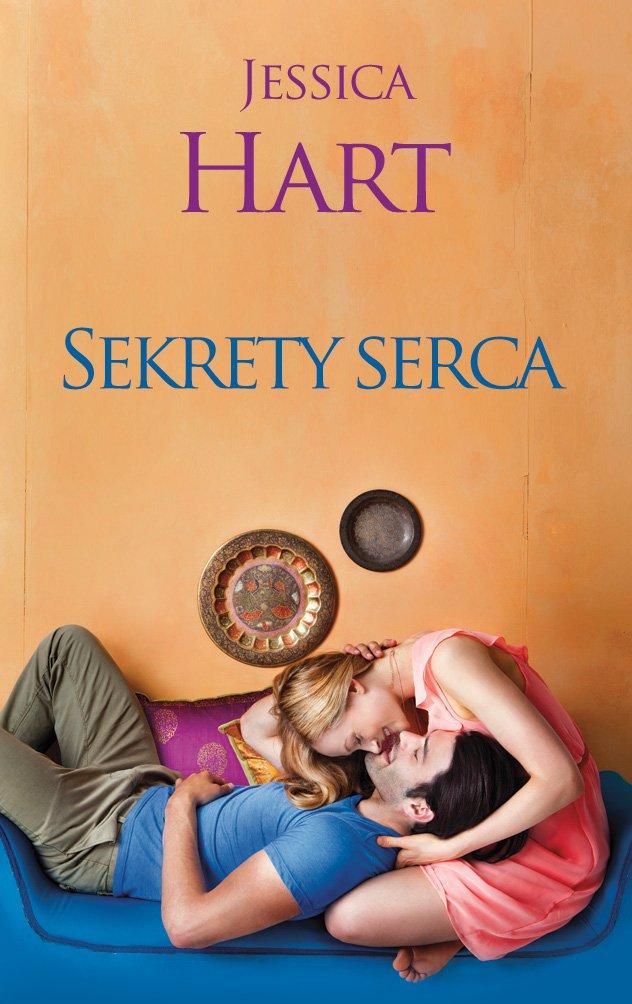 Sekrety serca - Ebook (Książka na Kindle) do pobrania w formacie MOBI