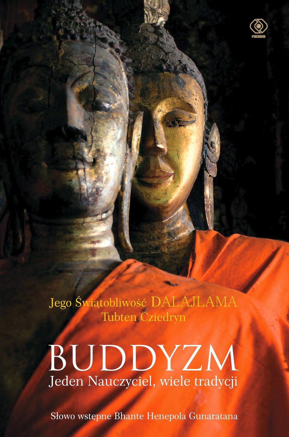Buddyzm. Jeden nauczyciel, wiele tradycji - Ebook (Książka EPUB) do pobrania w formacie EPUB