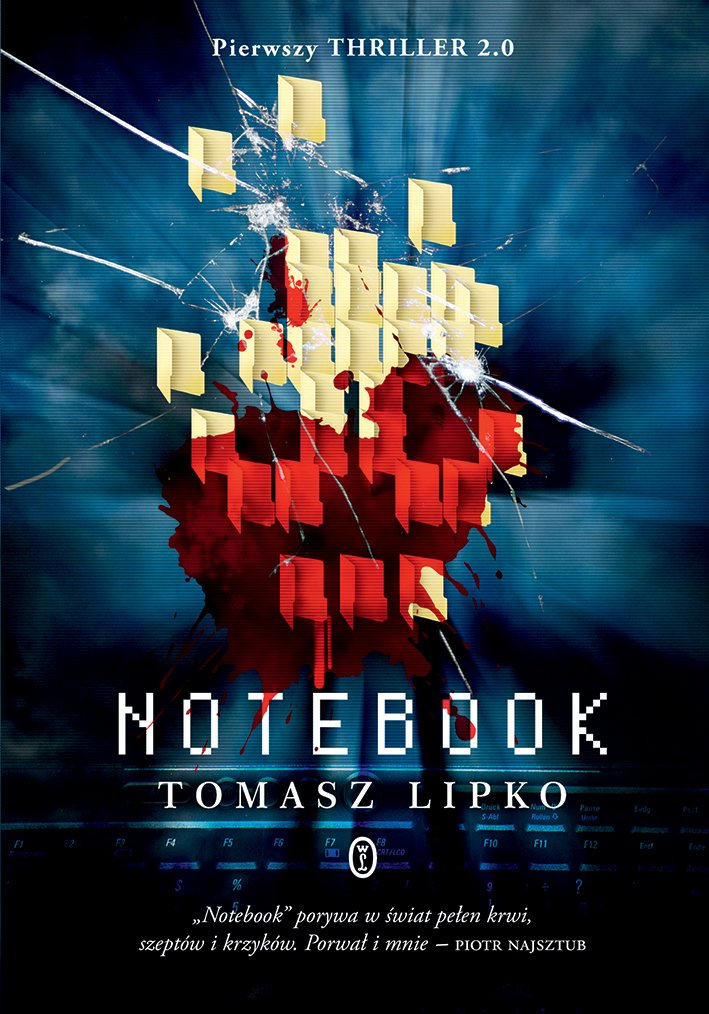 Notebook - Ebook (Książka na Kindle) do pobrania w formacie MOBI
