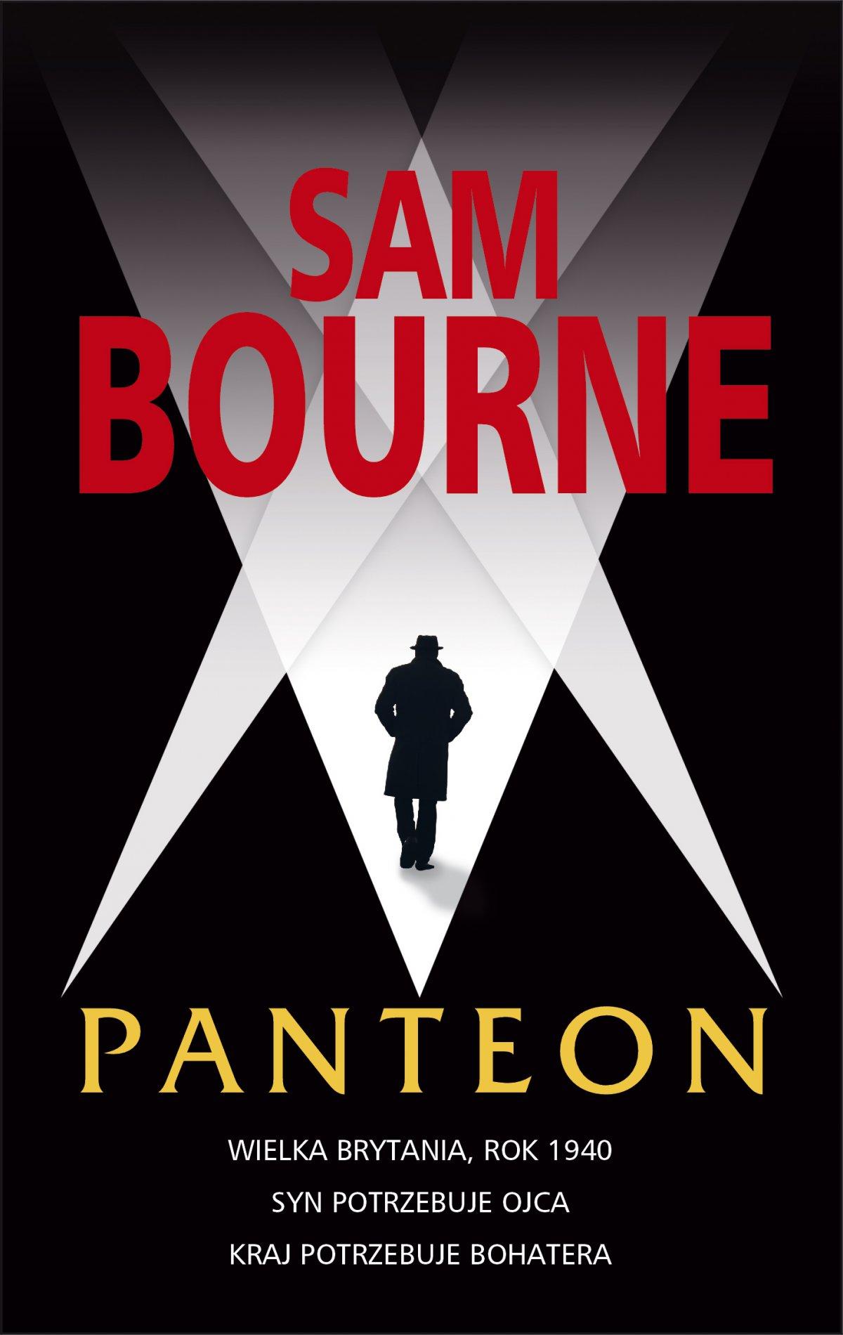 Panteon - Ebook (Książka na Kindle) do pobrania w formacie MOBI