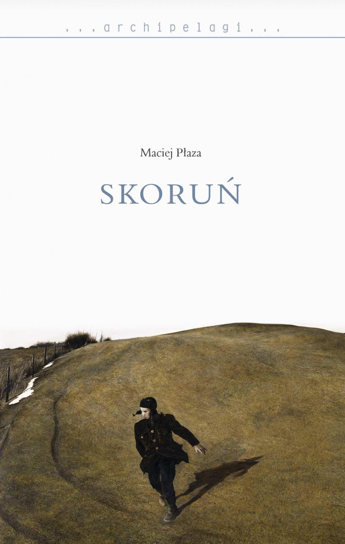 Skoruń - Ebook (Książka EPUB) do pobrania w formacie EPUB