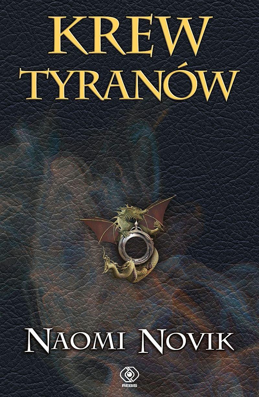 Krew tyranów - Ebook (Książka EPUB) do pobrania w formacie EPUB