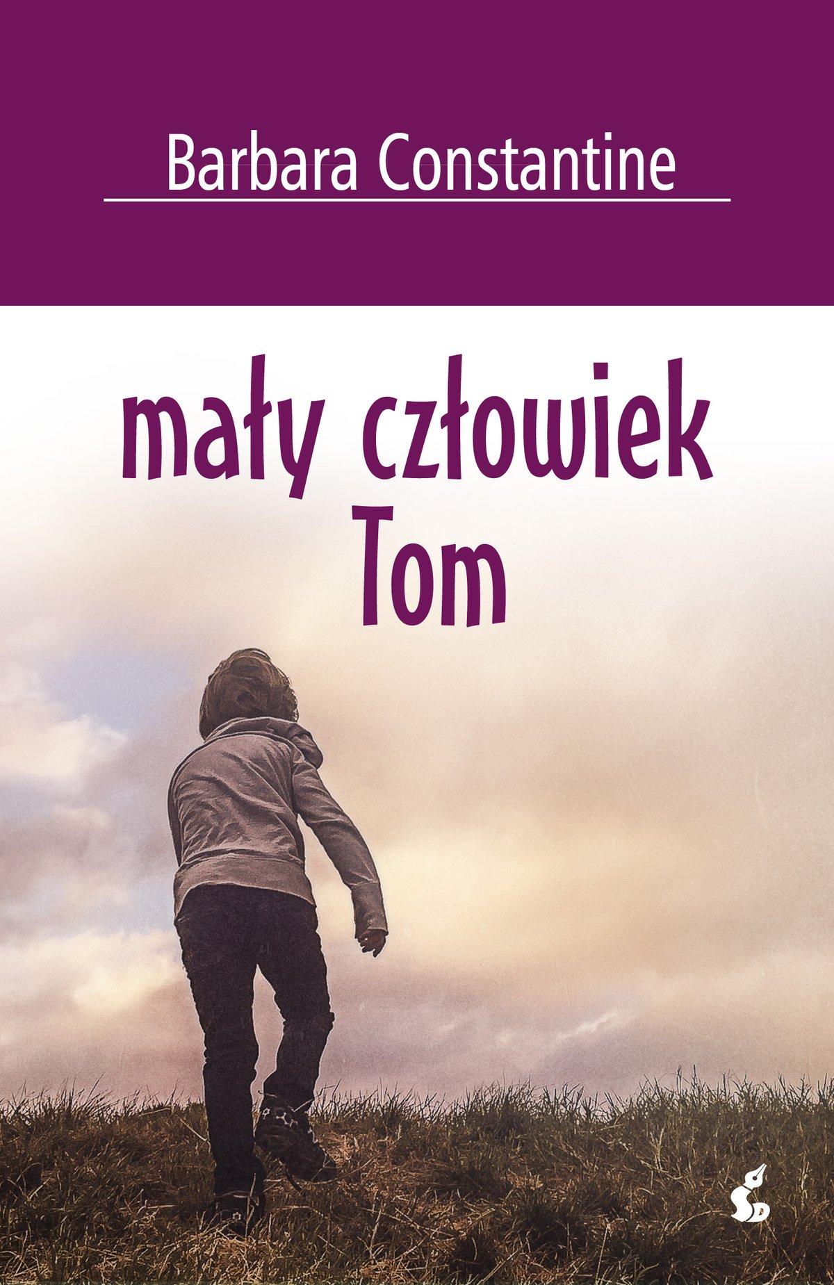 Mały człowiek Tom - Ebook (Książka na Kindle) do pobrania w formacie MOBI