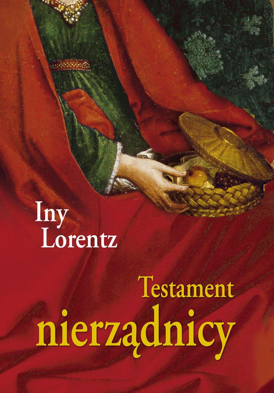 Testament Nierządnicy - Ebook (Książka EPUB) do pobrania w formacie EPUB