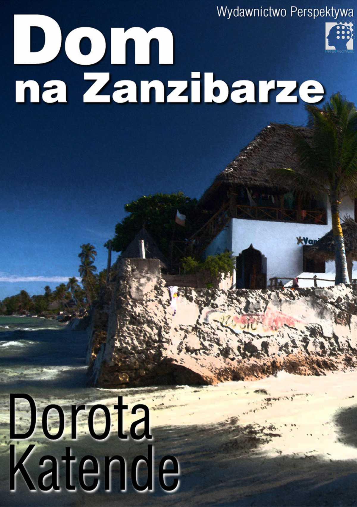 Dom na Zanzibarze - Ebook (Książka EPUB) do pobrania w formacie EPUB