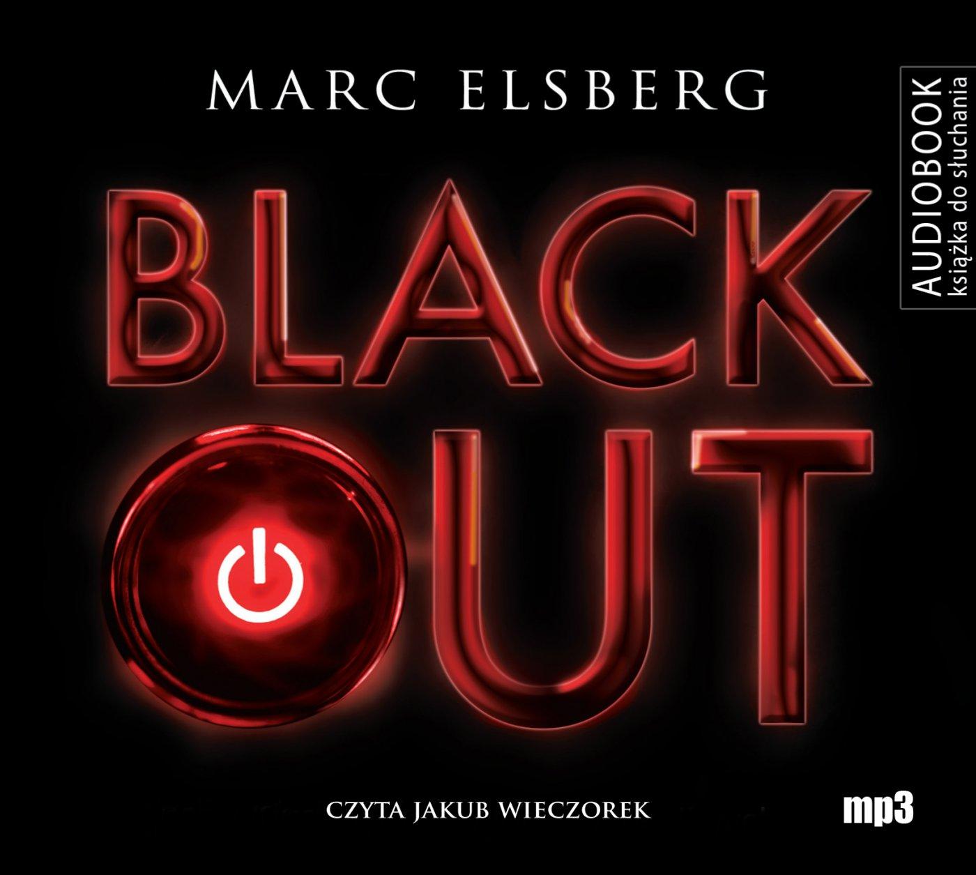 Blackout - Audiobook (Książka audio MP3) do pobrania w całości w archiwum ZIP