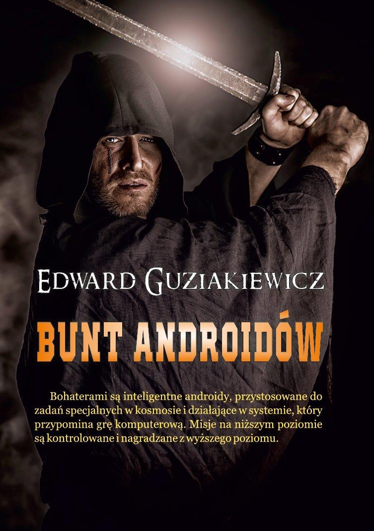 Bunt androidów - Ebook (Książka EPUB) do pobrania w formacie EPUB