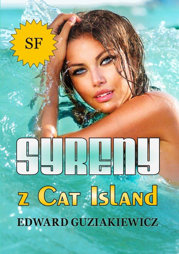 Syreny z Cat Island - Ebook (Książka EPUB) do pobrania w formacie EPUB