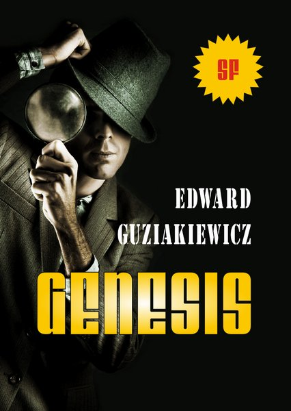 Genesis - Ebook (Książka EPUB) do pobrania w formacie EPUB