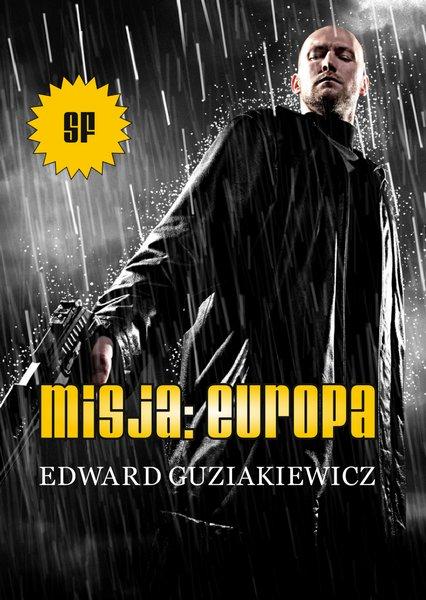 Misja: Europa - Ebook (Książka EPUB) do pobrania w formacie EPUB