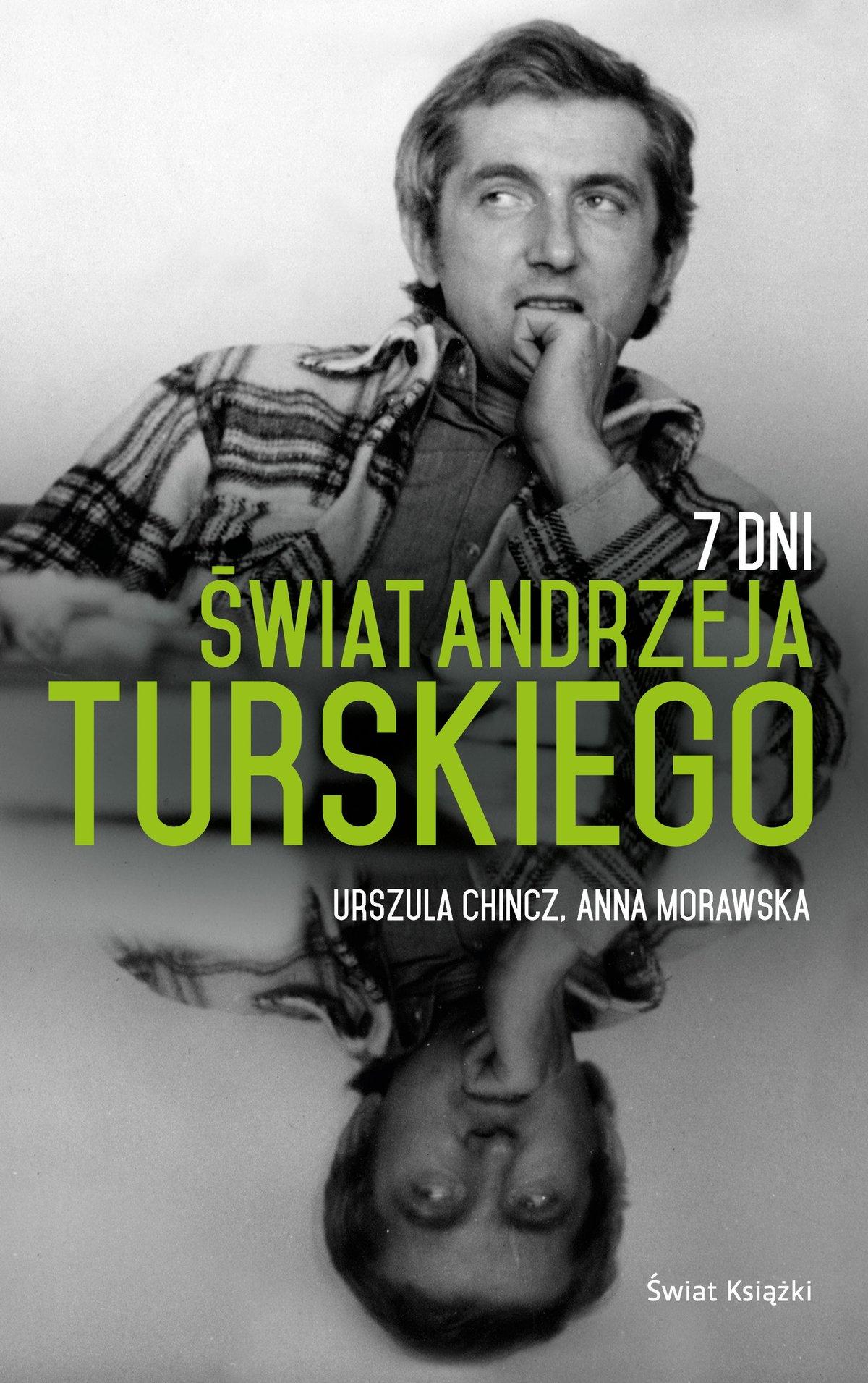 7 Dni. Świat Andrzeja Turskiego - Ebook (Książka EPUB) do pobrania w formacie EPUB