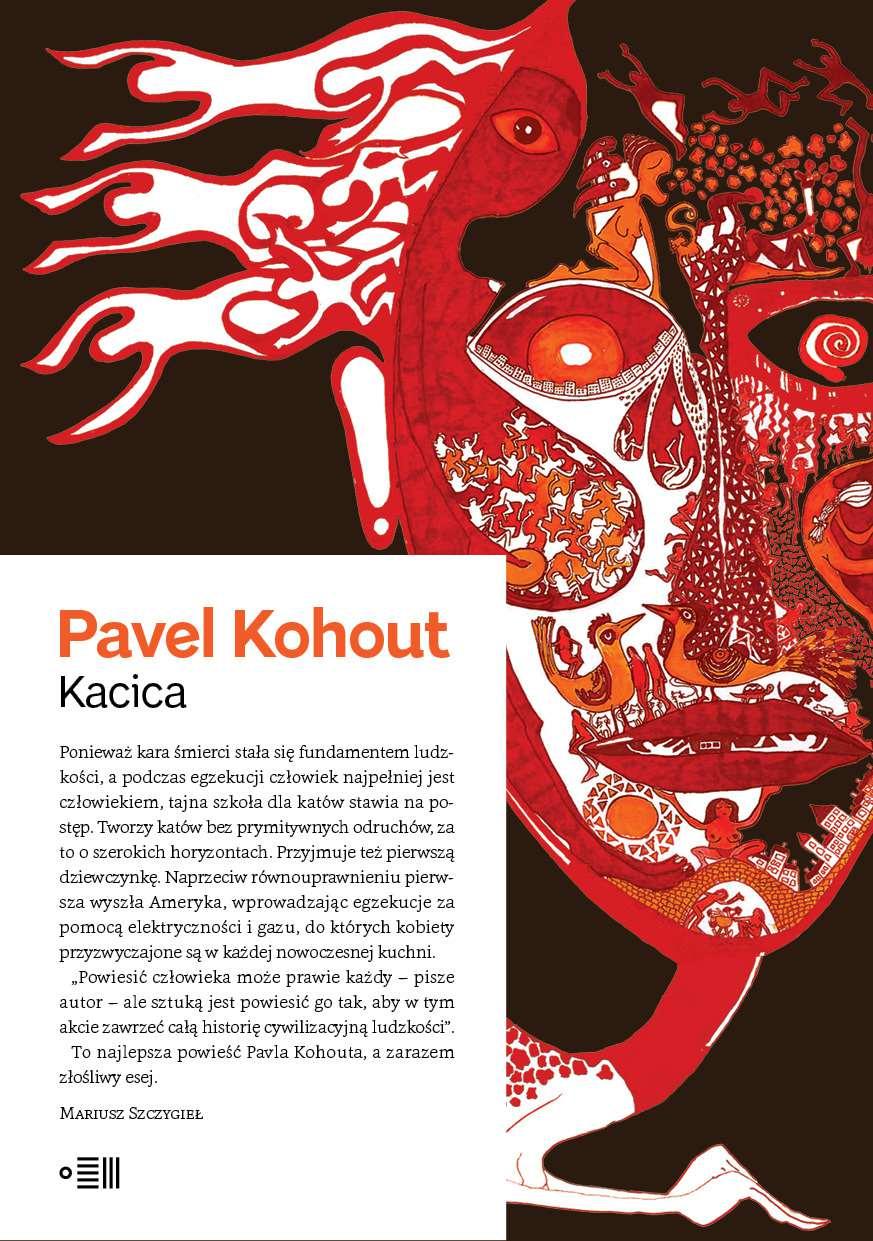 Kacica - Ebook (Książka EPUB) do pobrania w formacie EPUB