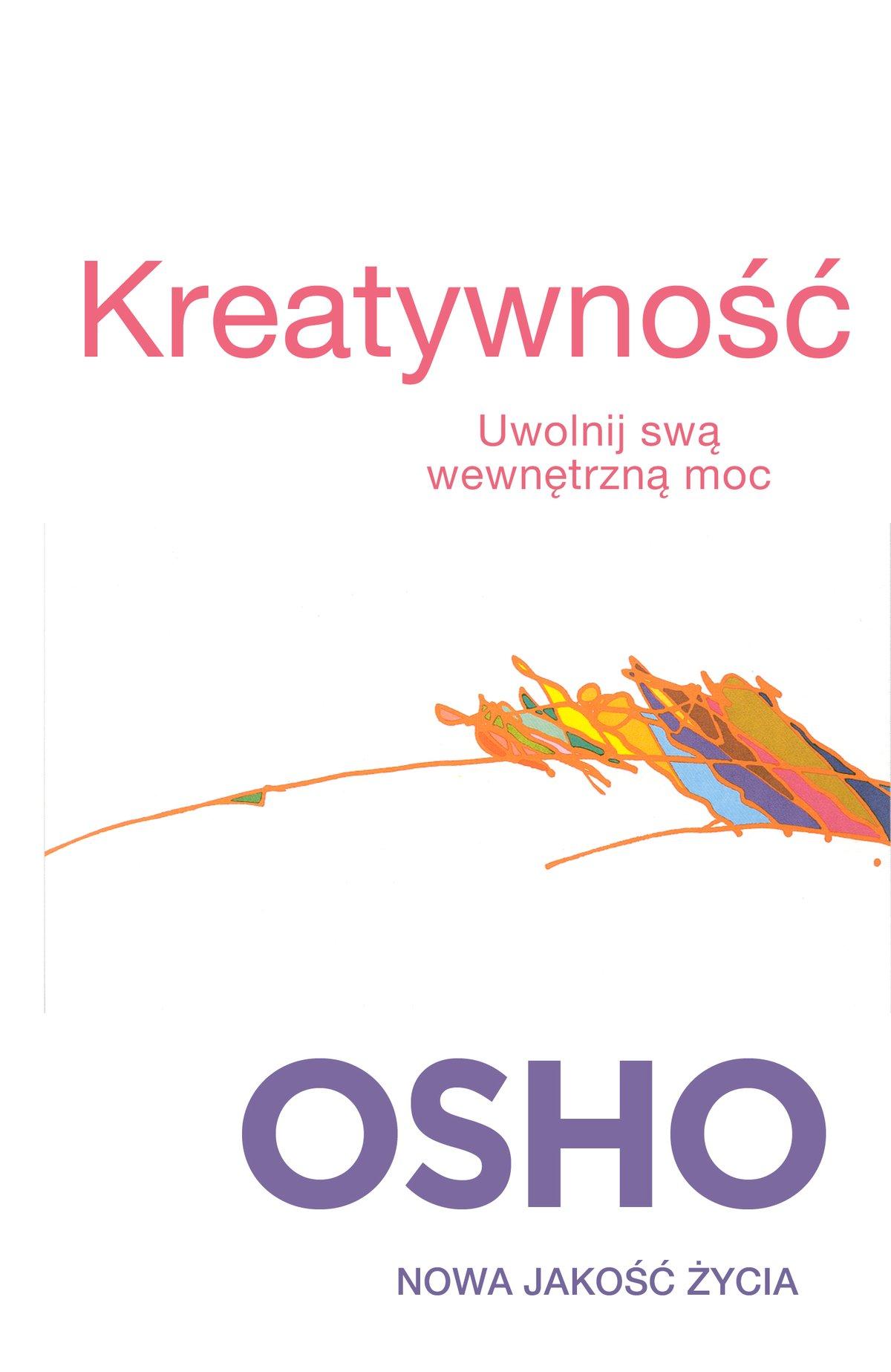 Kreatywność - Ebook (Książka na Kindle) do pobrania w formacie MOBI