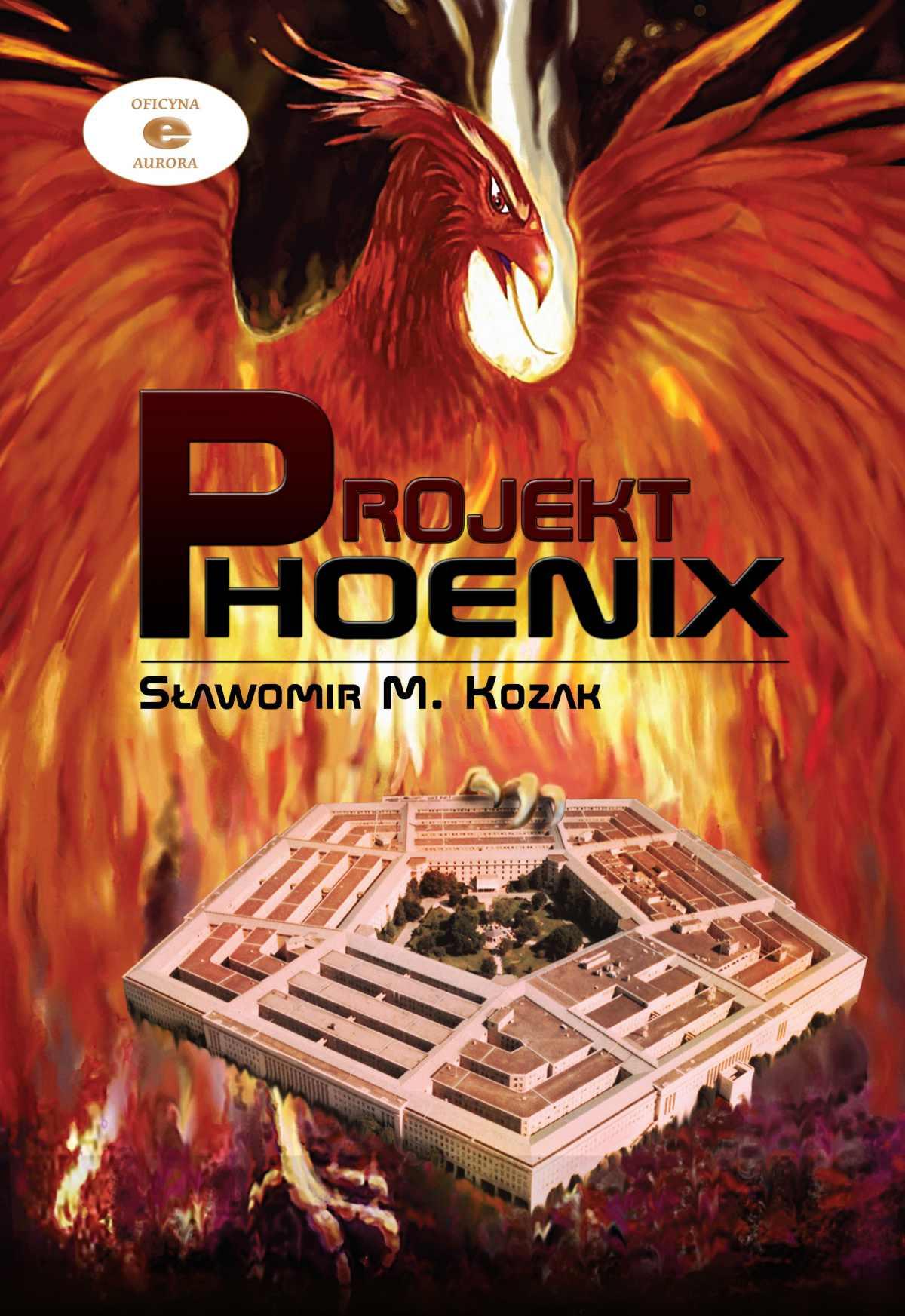 Projekt Phoenix - Ebook (Książka EPUB) do pobrania w formacie EPUB
