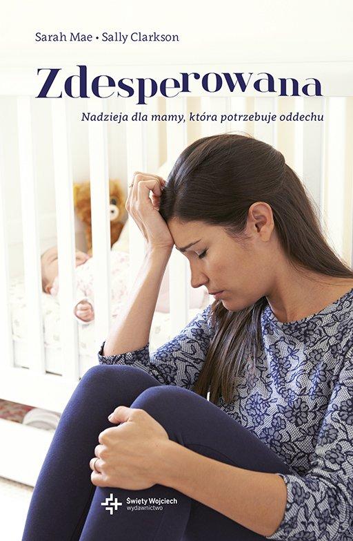 Zdesperowana - Ebook (Książka na Kindle) do pobrania w formacie MOBI