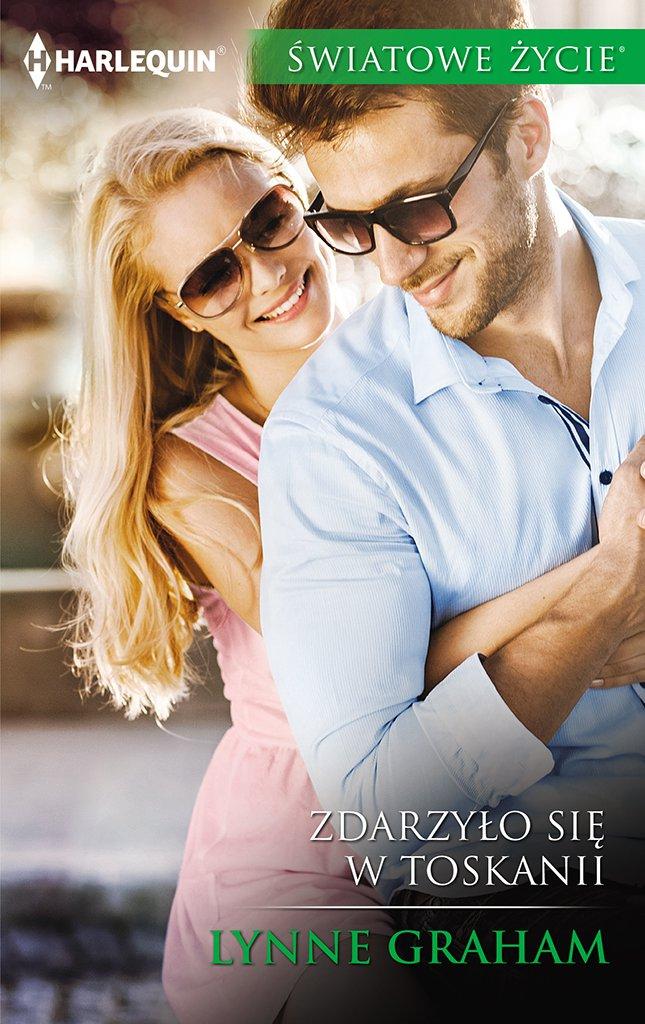 Zdarzyło się w Toskanii - Ebook (Książka na Kindle) do pobrania w formacie MOBI