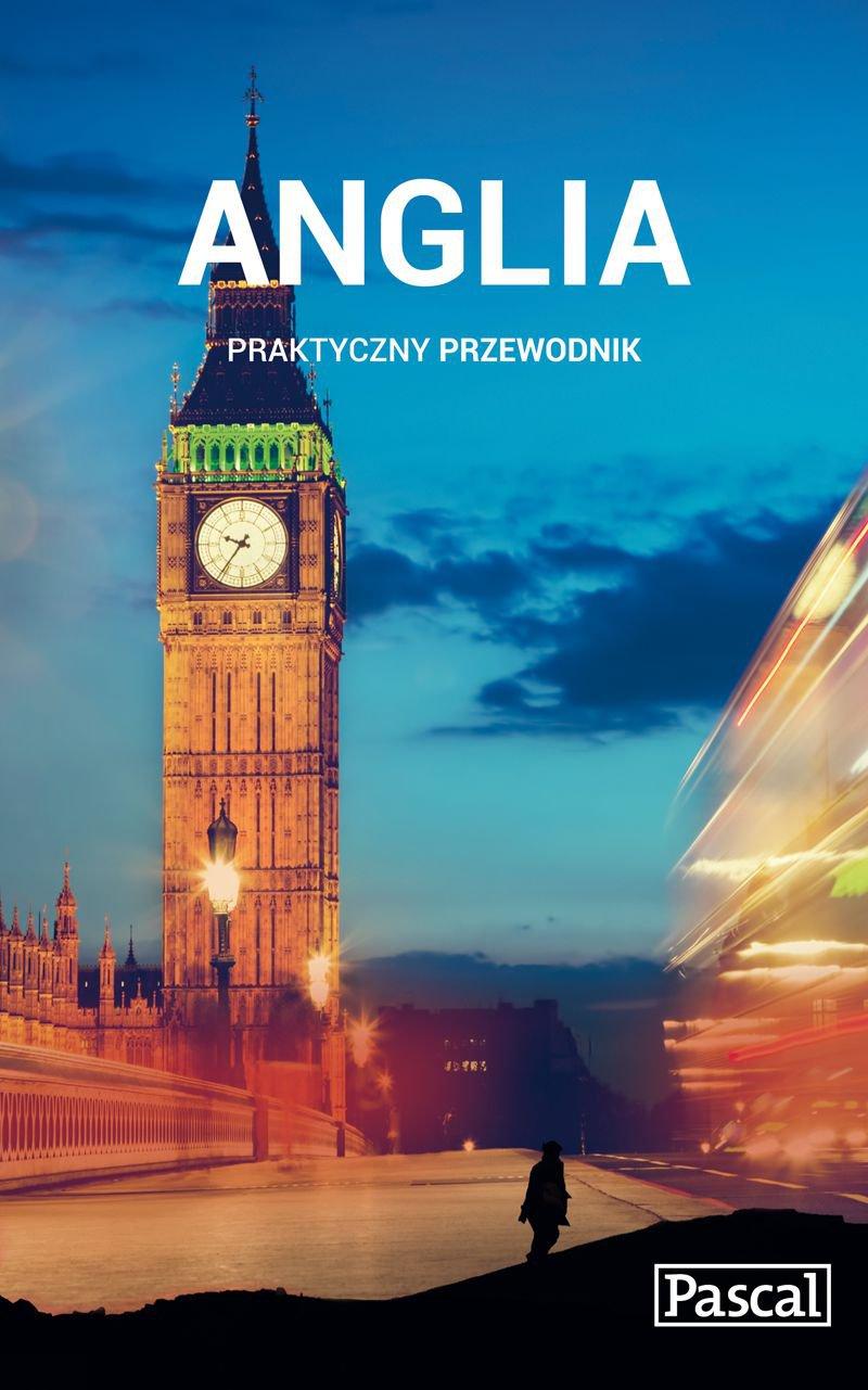 Anglia i Walia. Praktyczny Przewodnik - Ebook (Książka na Kindle) do pobrania w formacie MOBI