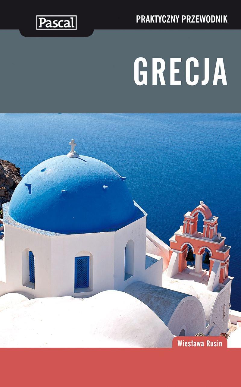 Grecja. Praktyczny Przewodnik - Ebook (Książka na Kindle) do pobrania w formacie MOBI