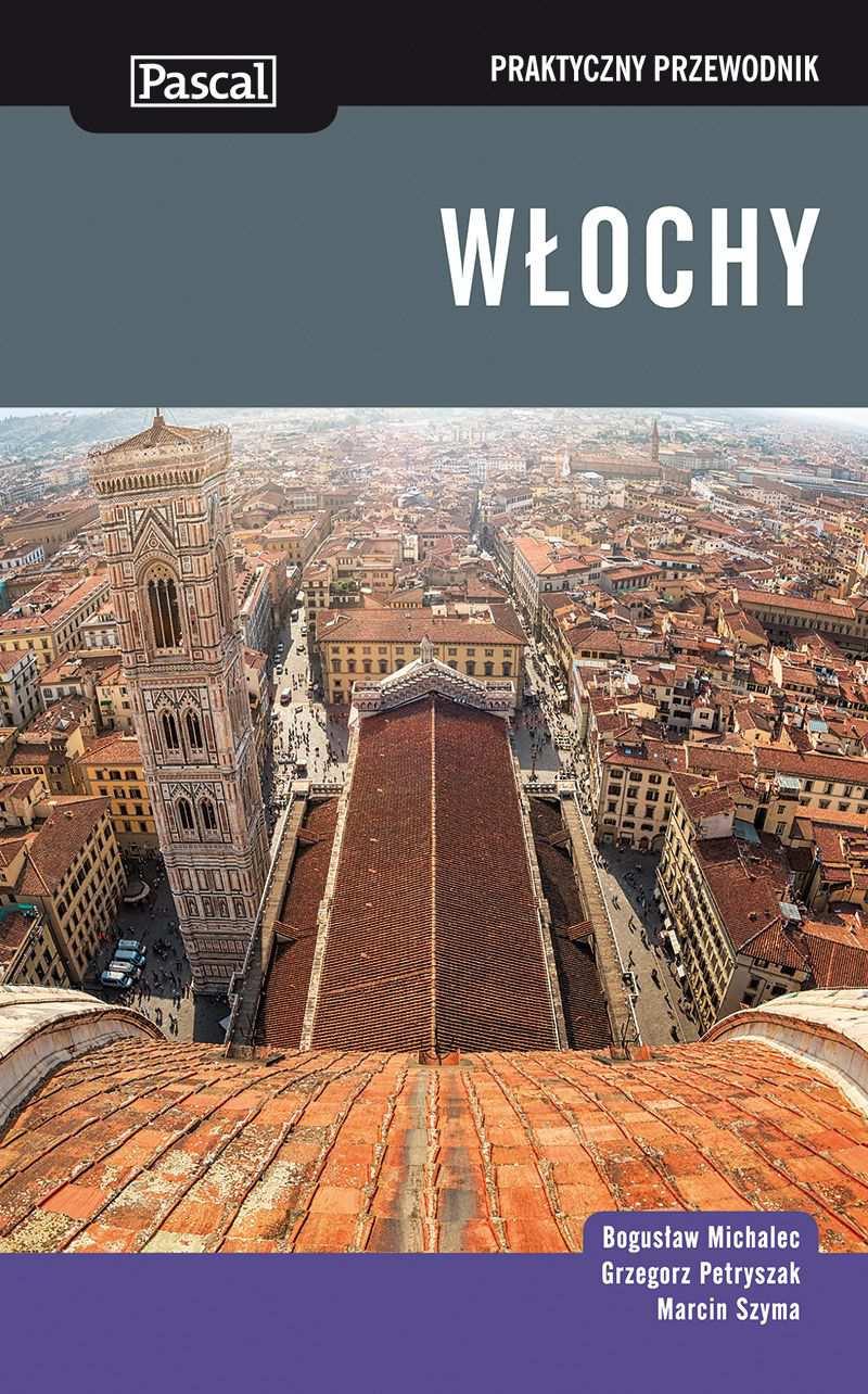 Włochy. Praktyczny Przewodnik - Ebook (Książka EPUB) do pobrania w formacie EPUB