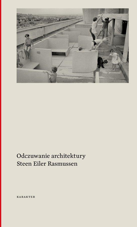 Odczuwanie architektury - Ebook (Książka na Kindle) do pobrania w formacie MOBI