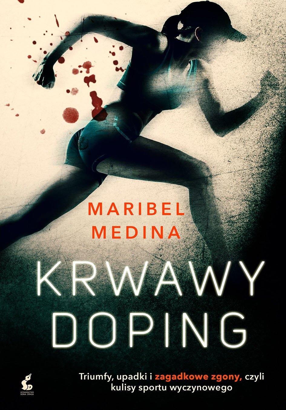 Krwawy doping - Ebook (Książka EPUB) do pobrania w formacie EPUB