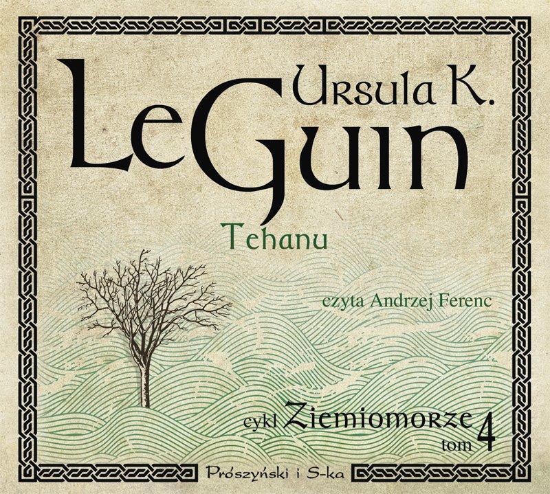 Tehanu - Audiobook (Książka audio MP3) do pobrania w całości w archiwum ZIP