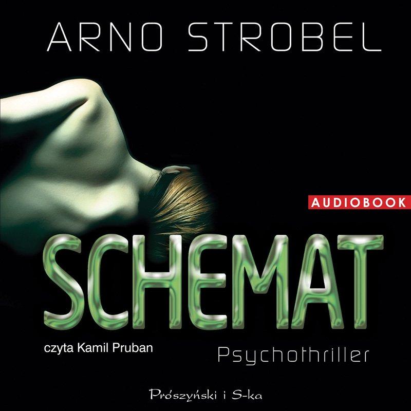 Schemat - Audiobook (Książka audio MP3) do pobrania w całości w archiwum ZIP