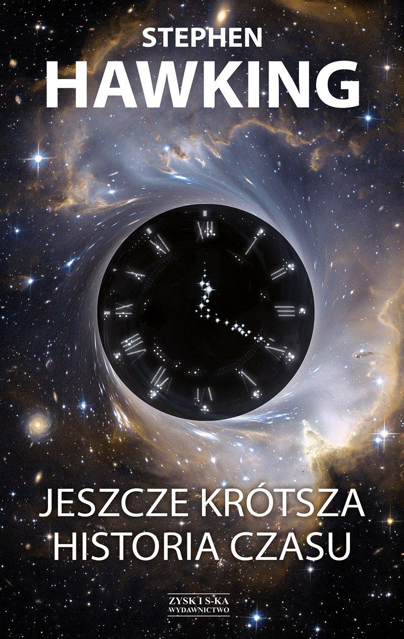 Jeszcze krótsza historia czasu - Ebook (Książka na Kindle) do pobrania w formacie MOBI