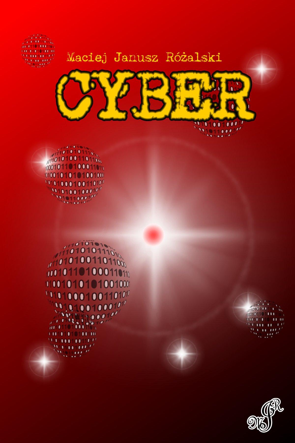 Cyber - Ebook (Książka EPUB) do pobrania w formacie EPUB
