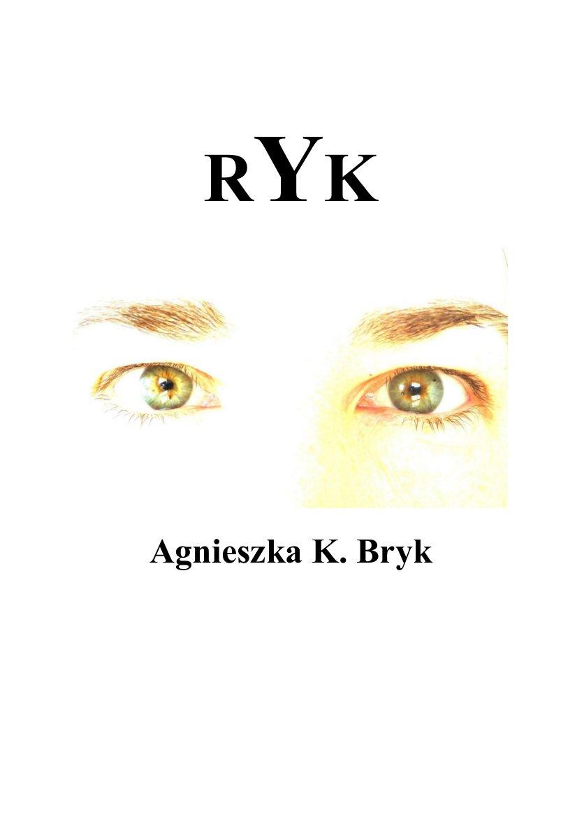 Ryk - Ebook (Książka EPUB) do pobrania w formacie EPUB