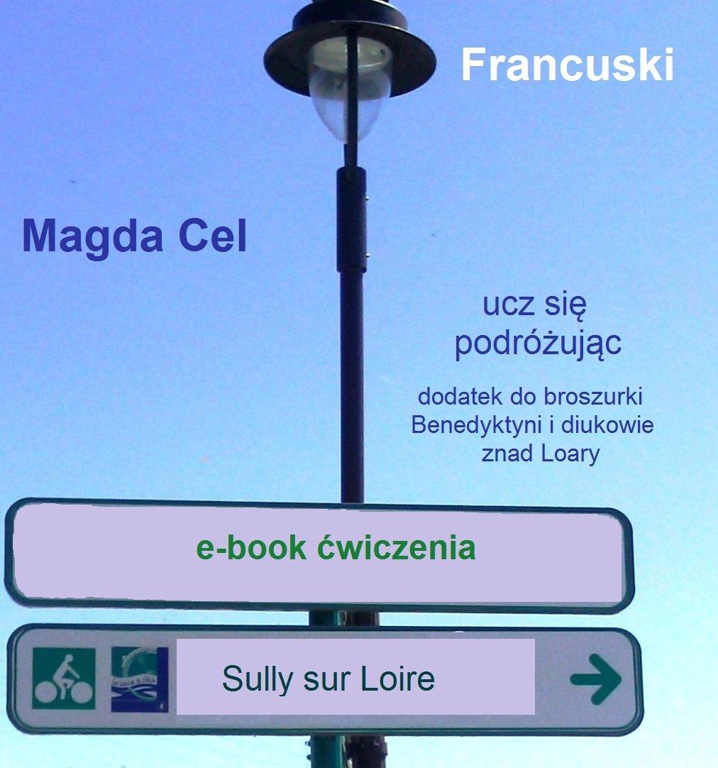 Francuski, ucz się podróżując – Diukowie Sully. Ćwiczenia. - Ebook (Książka na Kindle) do pobrania w formacie MOBI