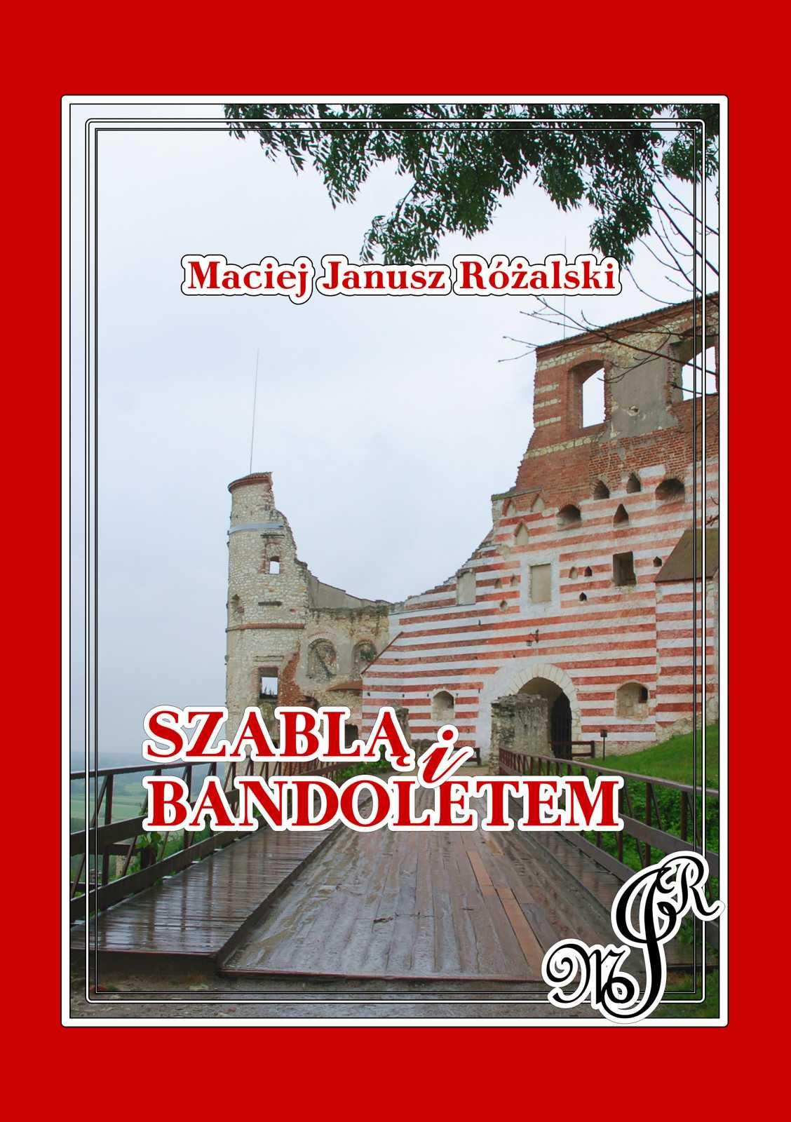 Szablą i bandoletem - Ebook (Książka EPUB) do pobrania w formacie EPUB