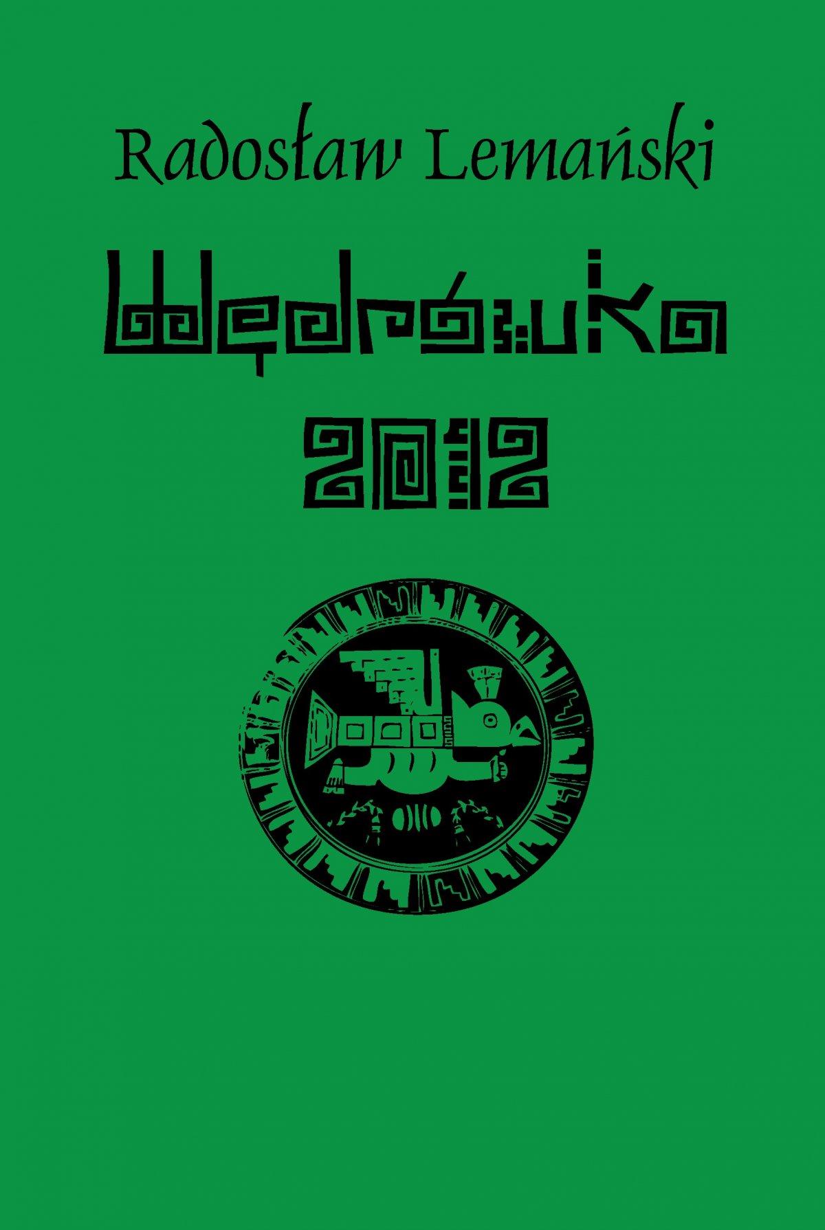 Wędrówka 2012 - Ebook (Książka PDF) do pobrania w formacie PDF