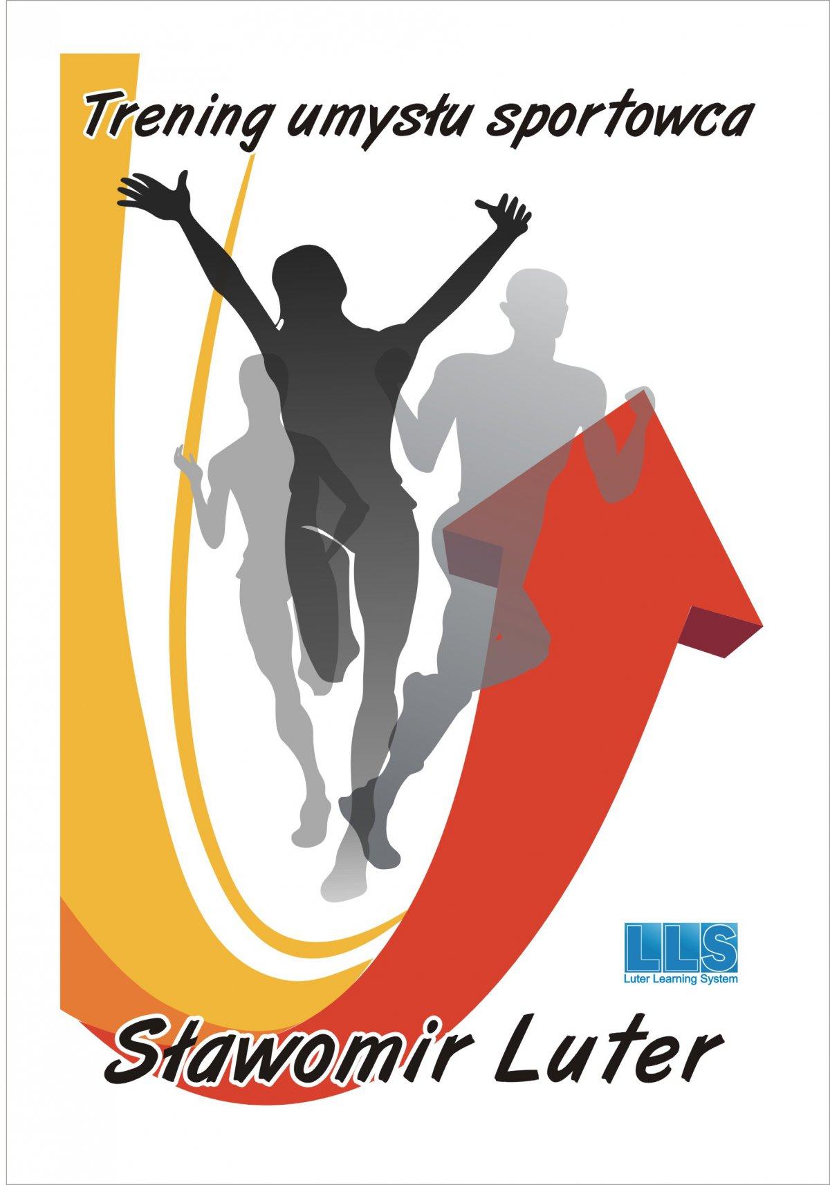 Trening umysłu sportowca - Ebook (Książka PDF) do pobrania w formacie PDF