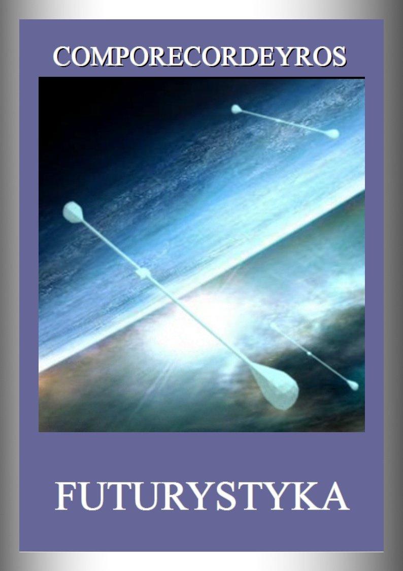Futurystyka - Ebook (Książka PDF) do pobrania w formacie PDF