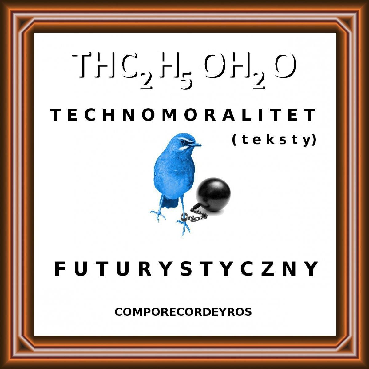Technomoralitet futurystyczny (teksty) - Ebook (Książka PDF) do pobrania w formacie PDF