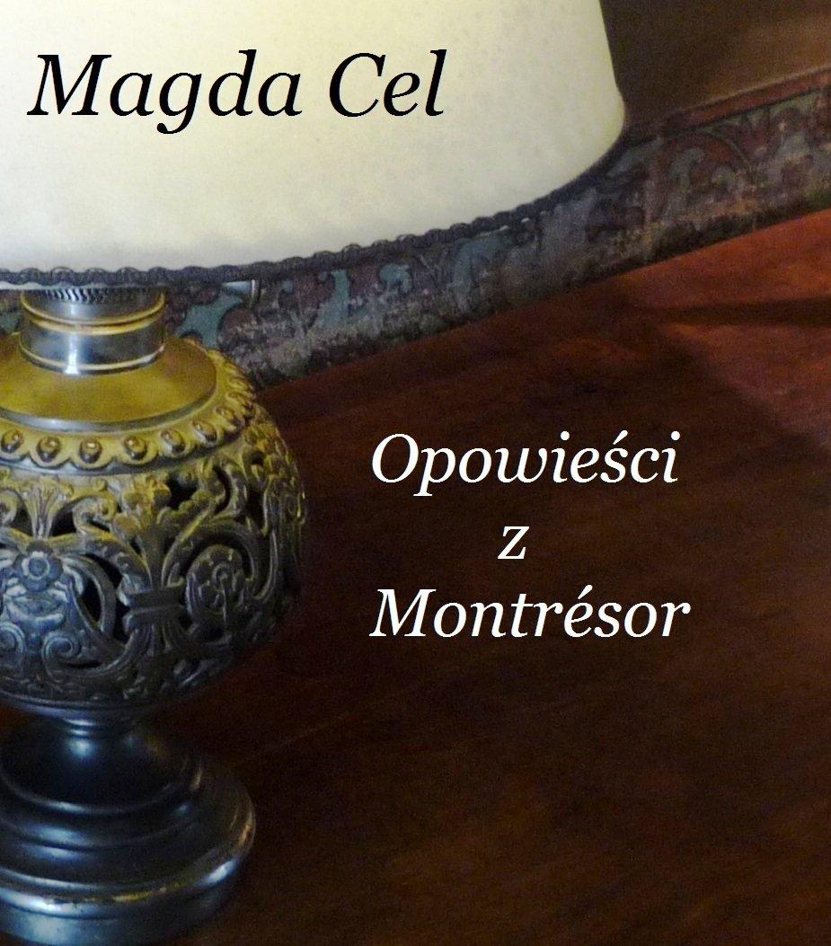Opowieści z Montrésor - Ebook (Książka na Kindle) do pobrania w formacie MOBI